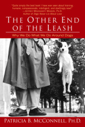 The Other End of the Leash Cover
