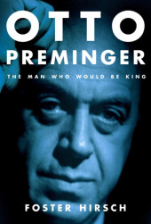 Otto Preminger Cover