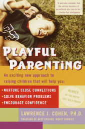 Playful Parenting Cover