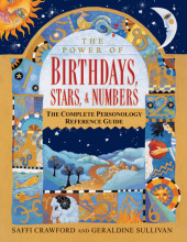 The Power of Birthdays, Stars & Numbers Cover