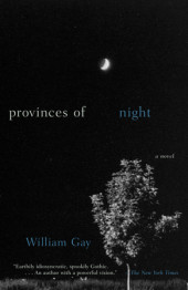 Provinces of Night Cover