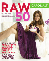 The Raw 50 Cover