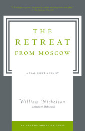 The Retreat from Moscow Cover
