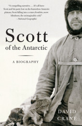 Scott of the  Antarctic Cover