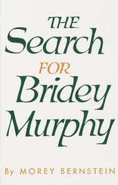 The Search for Bridey Murphy Cover