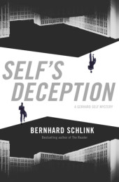 Self's Deception Cover
