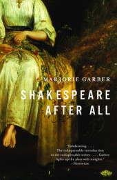 Shakespeare After All Cover
