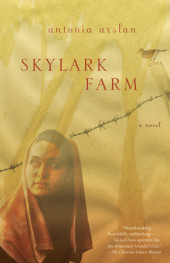 Skylark Farm Cover