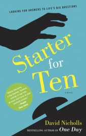 Starter for Ten Cover