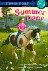 Summer Pony Cover