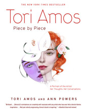 Tori Amos:  Piece by Piece Cover