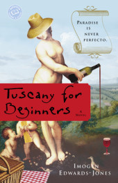 Tuscany for Beginners Cover