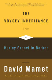 The Voysey Inheritance Cover