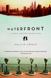 Waterfront Cover