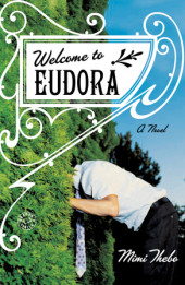 Welcome to Eudora Cover