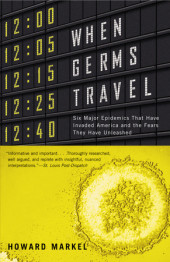 When Germs Travel Cover