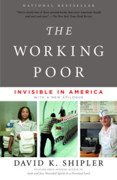 The Working Poor Cover