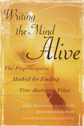 Writing the Mind Alive Cover