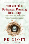 Your Complete Retirement Planning Road Map
