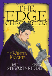 Edge Chronicles: The Winter Knights Cover