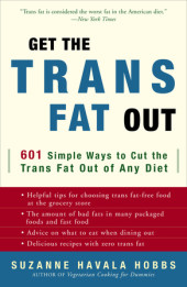 Get the Trans Fat Out Cover