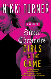 Street Chronicles      Girls in the Game Cover