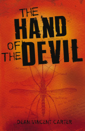 The Hand of the Devil Cover