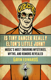 Is Tiny Dancer Really Elton's Little John? Cover