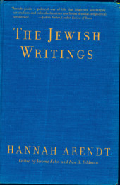 The Jewish Writings Cover
