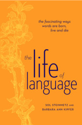 The Life of Language Cover
