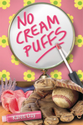 No Cream Puffs Cover