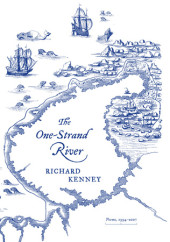 The One-Strand River Cover