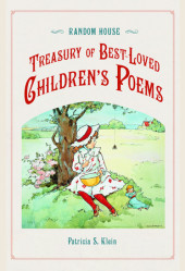 Random House Treasury of Best-Loved Children's Poems Cover