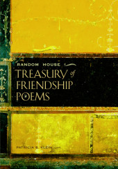 Random House Treasury of Friendship Poems Cover