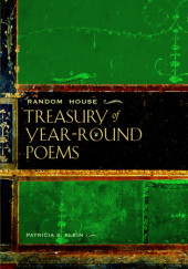 Random House Treasury of Year-Round Poems Cover