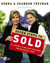 Seven Steps to Sold Cover