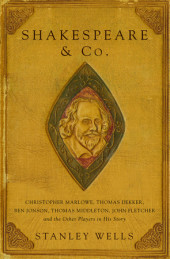 Shakespeare & Co. Cover