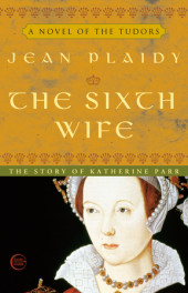 The Sixth Wife Cover