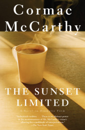 The Sunset Limited Cover