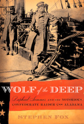 Wolf of the Deep Cover