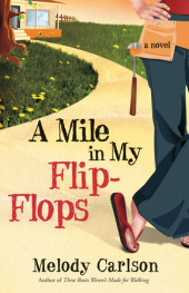 A Mile in My Flip-Flops Cover