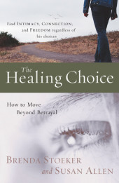 The Healing Choice Cover