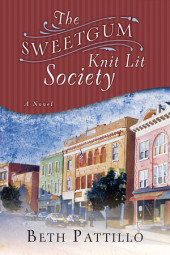 The Sweetgum Knit Lit Society Cover