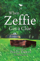 When Zeffie Got a Clue Cover