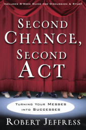 Second Chance, Second Act Cover