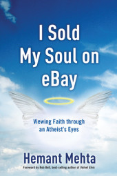 I Sold My Soul on eBay Cover