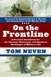 On the Frontline Cover