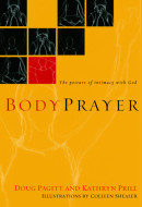 BodyPrayer by Doug Pagitt