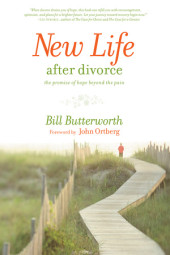 New Life After Divorce Cover