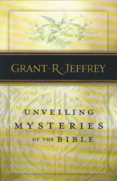 Unveiling Mysteries of the Bible Cover